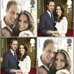 Royal Wedding Gadget – Kate & William