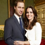 Royal Wedding Gadget – Kate & William – Italia