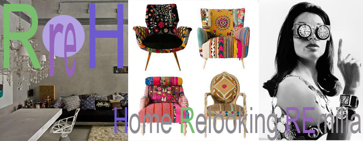 Il Diario Home Relooking REmilia di Facebook