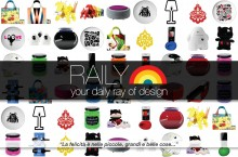 RAILY.it, il design con sconti fino al 70%
