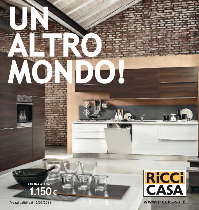 Beautiful mobilificio il mondo images - Ricci casa armadi ...