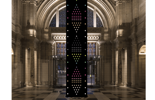 LONDON DESIGN FESTIVAL 2015 Londra, 19-27 settembre